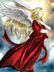 Crimson Angel-Update by MidnightPhoenixx
