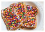 Fairy Bread by VintageWarmth