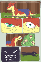 AWC pg1: The Beginning by StapledSlut