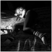 Dream on and on by antoanette