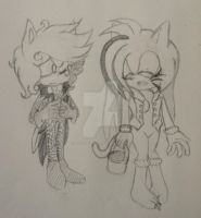 .:RQ:. Sven and Auore by alishadowriter