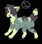 Adoptable Auction (Open) by HubbyBunny