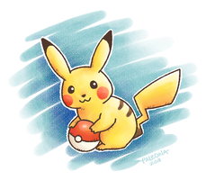 2013 Pika by Paleona