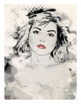 young debbie harry 70's light by swaDESI