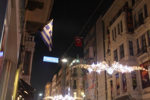 istiklal caddesi by chimeraindisguise