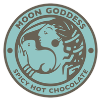 Moon Goddess Cocoa by Kayla-Noel