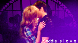 Seddie is love by xFearlessGirlx3
