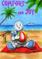 Comfort and Joy by Keith-McGuckin
