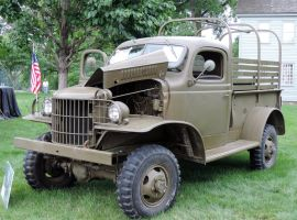 1941 Dodge WC12 by Hawkeye024