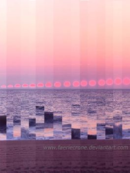 Rehoboth sunrise sequence by faeriecrone