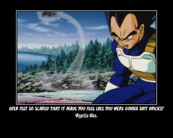 Vegeta Motivational by XxInsaneLunaticxX