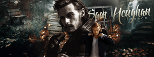 Sam Heughan France by N0xentra