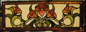 StainedGlass Divider by HouseofChabrier