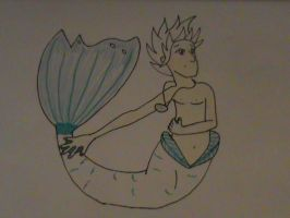 merman [OPEN] by Ice-Toa-Lover