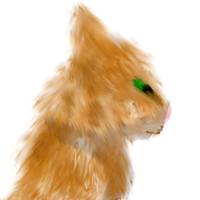 2. Firestar by Speckledleaf