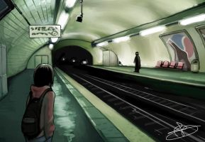 Station by Flonum