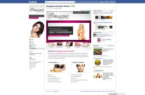 Cosmetic Surgery on Facebook by krisalva