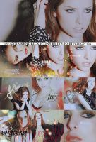 09 Anna Kendrick Icons by ItsJoBitch
