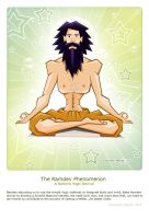 The Ramdev Phenomenon by HYDRATTZ