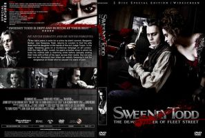 Sweeney Todd by Staxit