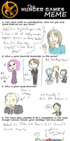 Hunger Games Meme by Super-Cute