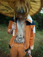 Custom Naruto Belly by Master-Yuki