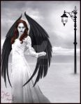 No Place For Angels by DarkDevil16