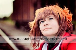 judai-close up by luaradawn