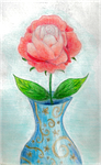 Rose by Candle-stic