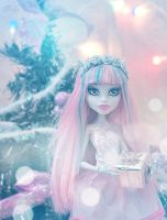 Pastel Christmas by SugarFirefly