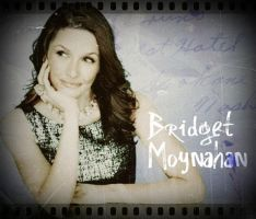 Bridget Moynahan by bubblenubbins