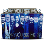 Now You See Me 2 folder icon by PanosEnglish