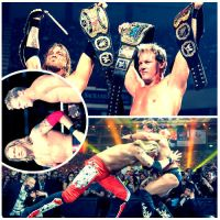 Rated Y2J by A-H-D