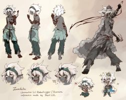 Zo reference page by Next--LVL