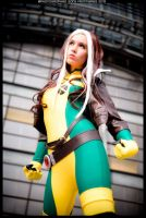 Rogue's X-Men II by honey----bunny
