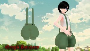 MMD Greg's Knickers DL by Allena-Frost-Walker