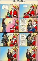 Pirate Christmas Special 1 by Swashbookler