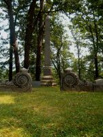 scanned-stock cemetary 3 by scanned-stock