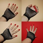 Gothic hands stock pack by LunarStocks