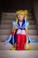 Sailor Moon Cosplay [3] by SuzieQPhotography