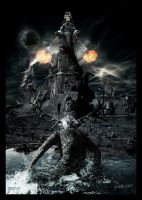 The Heretic by DISENT