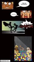 This is SPARTA by asunnyspirit