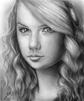 Taylor Swift by DaveLopes