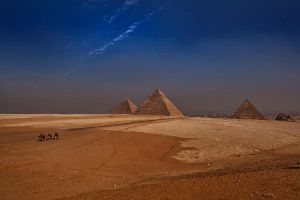 giza by uurthegreat