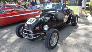 1929 Ford Roadster by sfaber95