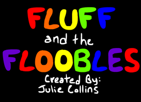 new title card by PlushBuddies