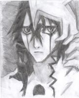 Ulquiorra by t2thea2them