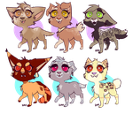 Adopts by DonitKitt