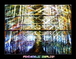 Psychedelic idealism. by Vladm