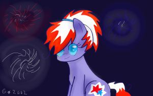 4th of July MLP:.For Contest:. by GrayStar2002